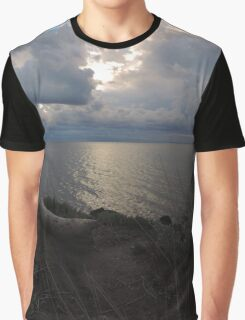 Floating away Graphic T-Shirt
