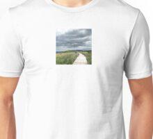 Inverness board walk Unisex T-Shirt