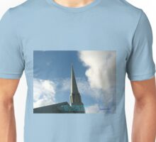 The Second Coming Unisex T-Shirt