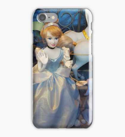 Be Home By Midnight iPhone Case/Skin