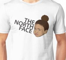 North Face Unisex T-Shirt