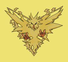 Instinct Emblem Kids Tee