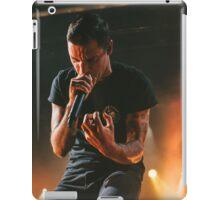 Winston Mccall - Parkway Drive iPad Case/Skin