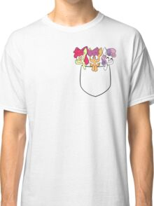 CMC in a Pocket Classic T-Shirt