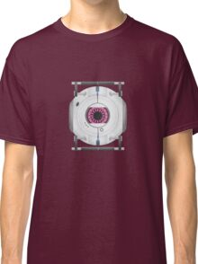 Fact Core (Portal 2) Classic T-Shirt