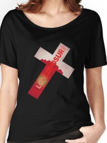 Sion Sono's Love Exposure Women's Relaxed Fit T-Shirt