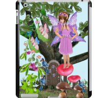 watching over twins  (2294 Views) iPad Case/Skin