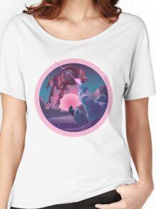VaporWolf Hunt Women's Relaxed Fit T-Shirt