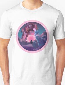 VaporWolf Hunt Unisex T-Shirt