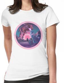 VaporWolf Hunt Womens Fitted T-Shirt