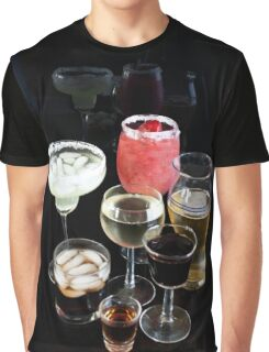 """Reflections """"Seven of a Kind"""" Graphic T-Shirt"""