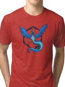 Mystic Emblem Tri-blend T-Shirt