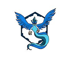 Mystic Emblem Photographic Print
