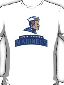 Pearl Harbor Mariners T-Shirt