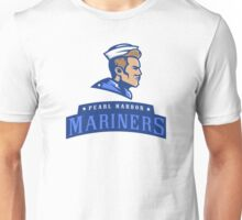 Pearl Harbor Mariners Unisex T-Shirt