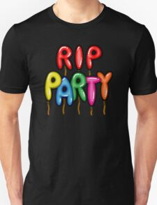 PARTY CANCELLED Unisex T-Shirt