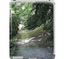 Dappled Shade iPad Case/Skin