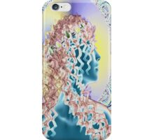 PSYCHEDELIC NEW ROMANTIC iPhone Case/Skin