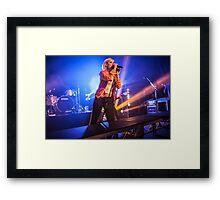 Jenna Mcdougall Framed Print