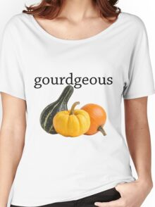 gourdgeous 2 Women's Relaxed Fit T-Shirt