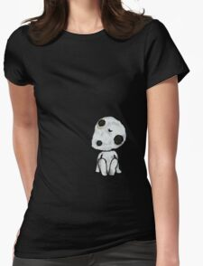 Kodama Womens Fitted T-Shirt