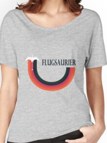 Flugsaurier Women's Relaxed Fit T-Shirt