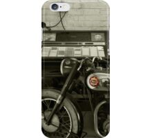 Rockers Ride iPhone Case/Skin