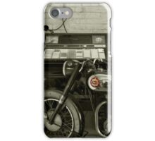Rockers Ride iPhone Case/Skin