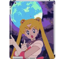 Sailor Moons  iPad Case/Skin
