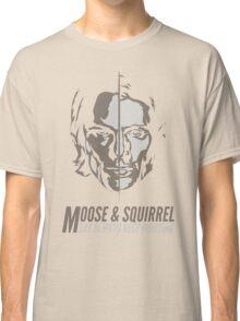 always Keep Fighting Classic T-Shirt
