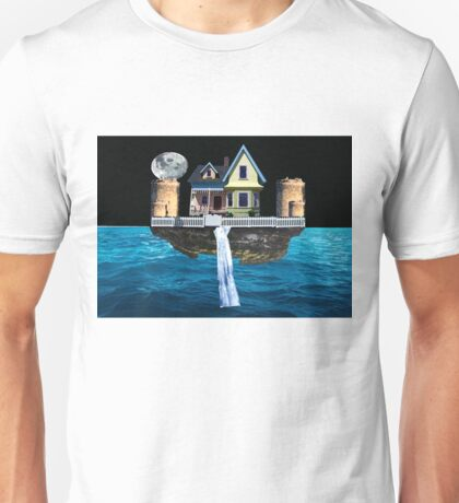 Floatopia Unisex T-Shirt