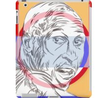 Sol Campbell iPad Case/Skin