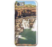 Mitchell Falls iPhone Case/Skin