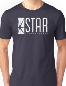 star lab Unisex T-Shirt