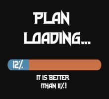 I Have 12% Of A Plan! by ItsSabYo