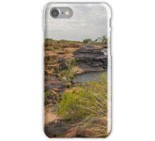Manning Gorge iPhone Case/Skin