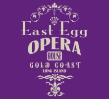 East Egg Opera House by LicensedThreads