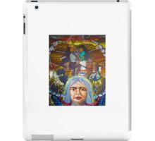 Dahteste Remembers  iPad Case/Skin