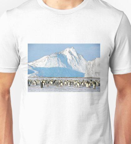 Auster Rookery Unisex T-Shirt