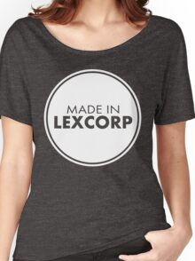 Made In Lex Women's Relaxed Fit T-Shirt