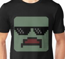 Unturned Cool Zombie Unisex T-Shirt