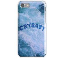Seaside Crybaby iPhone Case/Skin