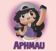 Aphmau Limited Edition Products Kids Tee