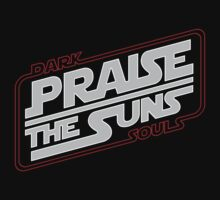 Dark Wars : PRAISE THE SUNS ! by spideywebswing