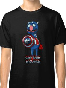 Captain Groover Classic T-Shirt
