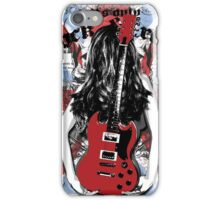 Its Only Rock And Roll iPhone Case/Skin