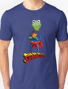 Superfrog Unisex T-Shirt
