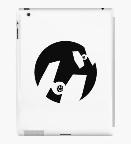 Tie fighter iPad Case/Skin