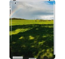 South Australian Farm iPad Case/Skin