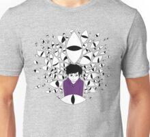 Scopophobia Unisex T-Shirt